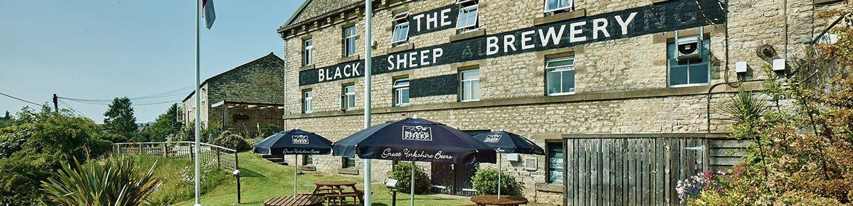 b705551a6 Black Sheep Brewery - Black Sheep Big Spoon Bike Ride